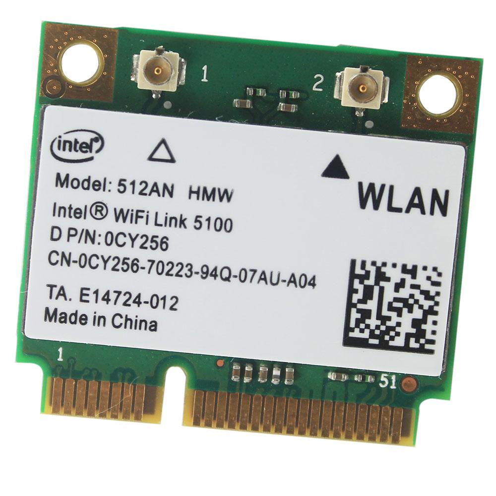 Intel PRO/Wireless