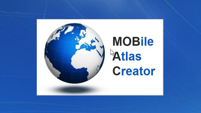 Mobile Atlas Creator 2.1.0