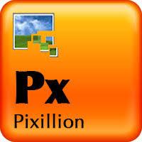 Pixillion 5.12