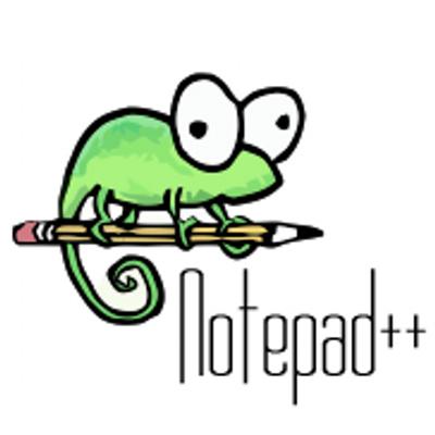 Notepad++ 7.5.7