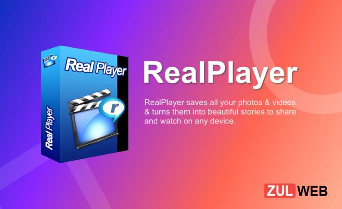 RealPlayer 18 1 14 201 Crack Full Premium Version Plus
