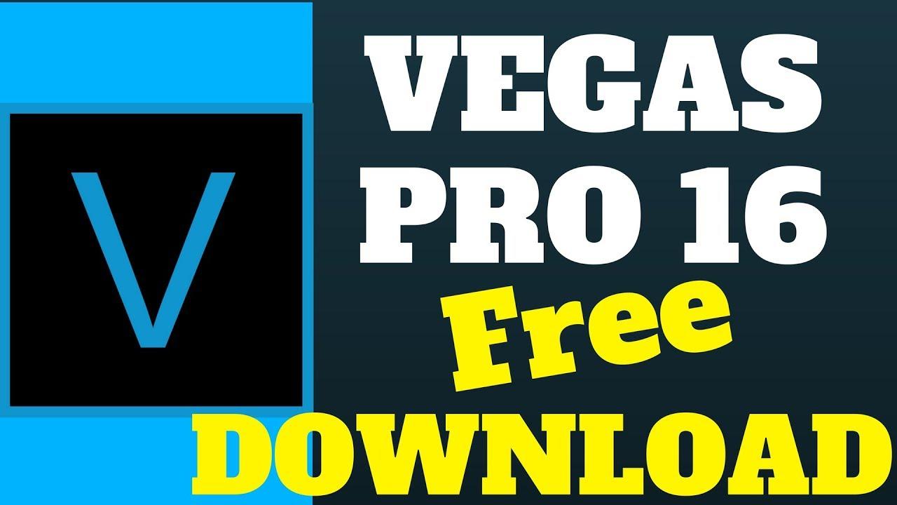 sony vegas 64 bit free full download