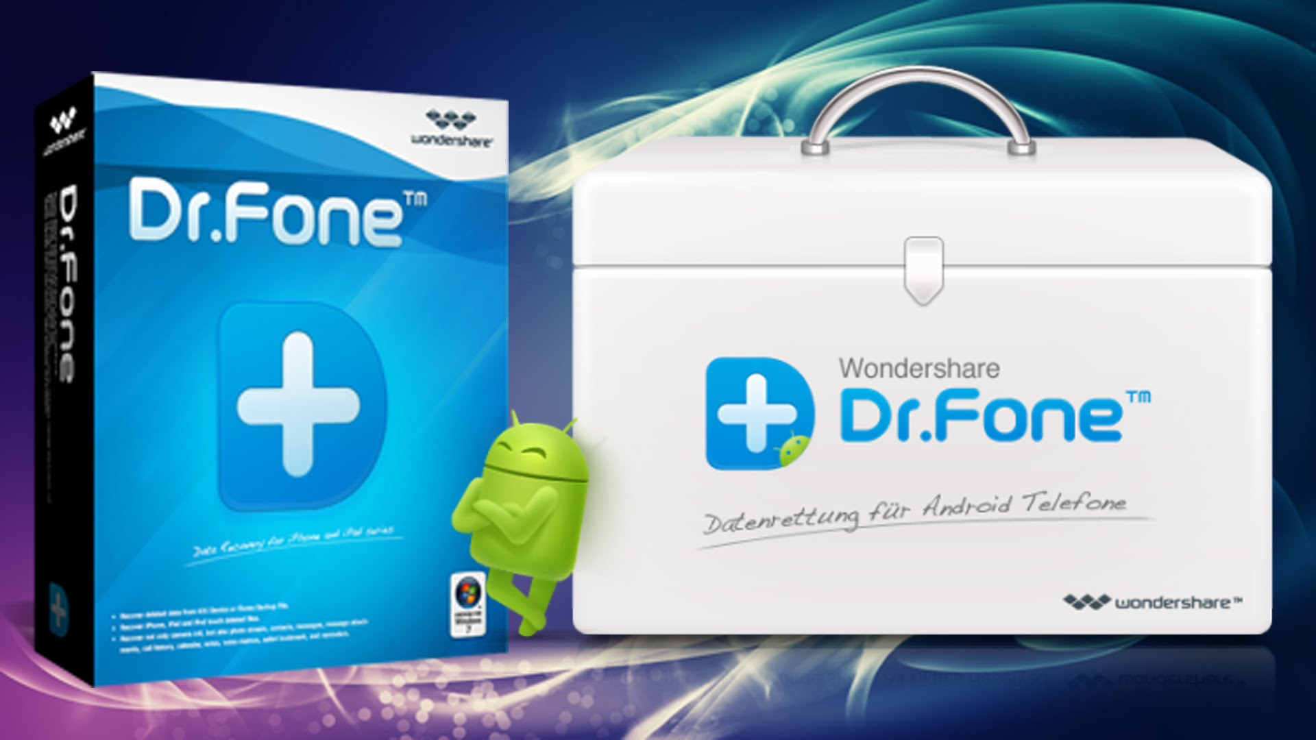 download dr fone for android full version