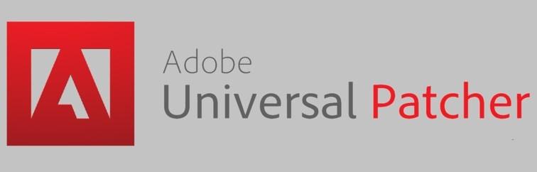 Universal Adobe Patcher 2018