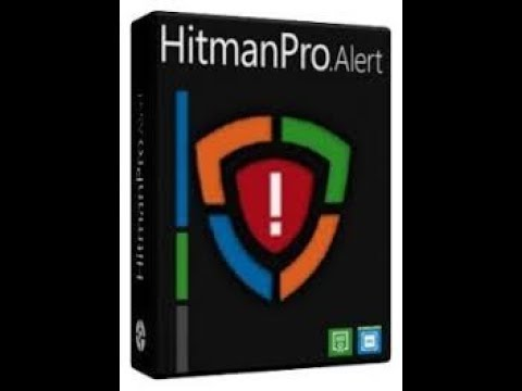 HitmanPro.Alert 3.7.9 Build 775 Crack